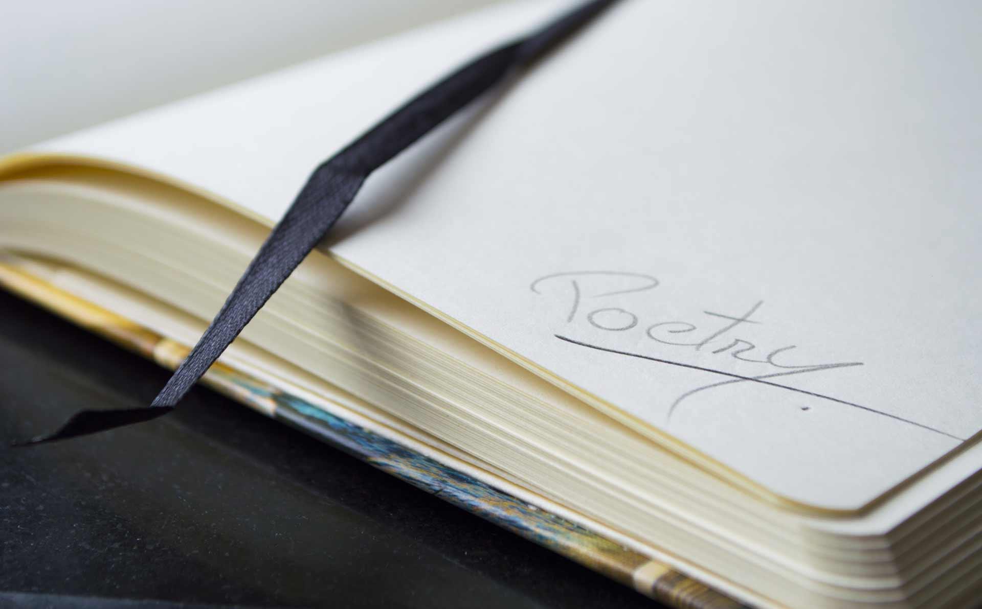 Unser Gedichte- und Fotoband - Preview